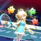 Mario Tennis Aces patch