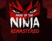 Klei Entertainment ha annunciato Mark of the Ninja Remastered