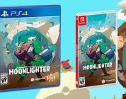 Moonlighter: annunciata l'edizione fisica per PS4 e Xbox One
