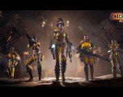 Necromunda Underhive Wars teaser trailer