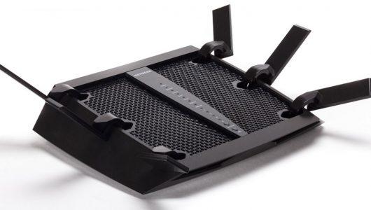 Netgear Nighthawk X6S Tri-Band WiFi Router – Recensione