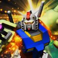 New Gundam Breaker pc data uscita