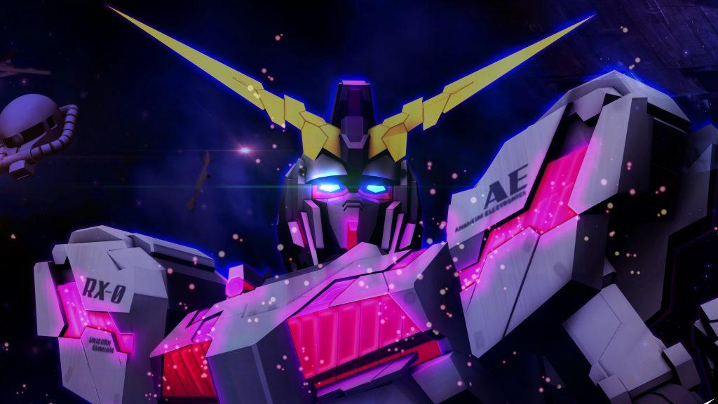 New Gundam Breaker pc data uscita