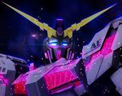 New Gundam Breaker è disponibile oggi per PlayStation 4