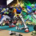 New Gundam Breaker: nuove migliorie e aggiornamenti in arrivo