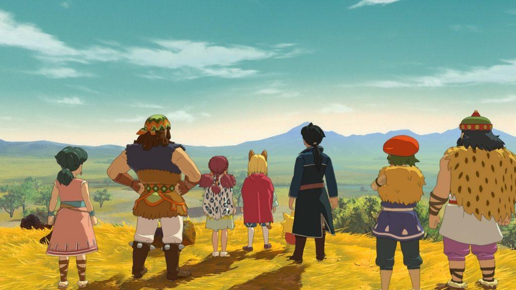 Ni no Kuni II adventure pack