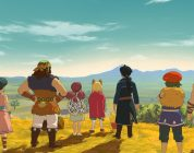 Ni no Kuni II: annunciato il DLC The Lair of the Lost World