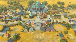Ni no Kuni II Il Destino di un Regno immagine PC PS4 12
