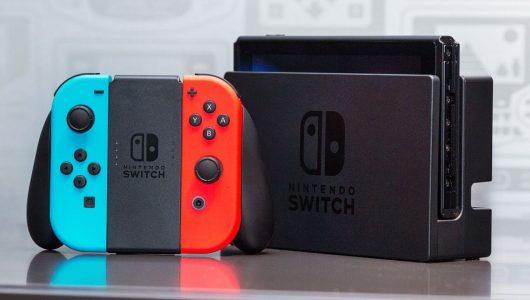 Nintendo potrebbe annunciare un nuovo modello di Switch nel 2019