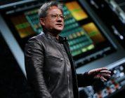 Nvidia domanda GPU
