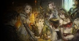 Octopath Traveler: annunciata una demo introduttiva