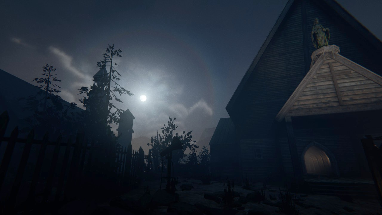 Outlast 2 immagine Switch 05