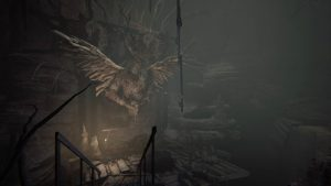 Outlast 2 immagine Switch 07