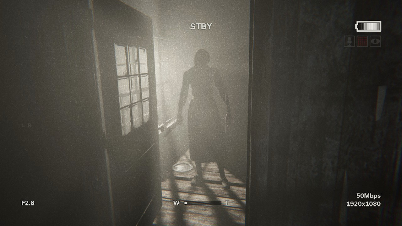 Outlast 2 immagine Switch 10