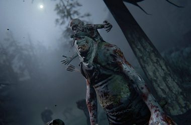 Outlast 2 immagine Switch 11