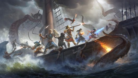 Pillars of Eternity II Deadfire immagine PC 20 slider