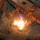 Pillars of Eternity II Deadfire trailer