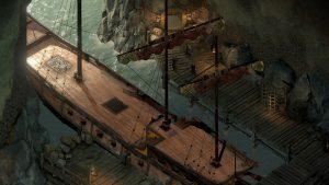 Pillars of Eternity II Deadfire immagine PC 23x