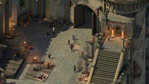 Pillars of Eternity II Deadfire immagine PC 29x