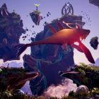 Planet Alpha PC PS4 Xbox One Switch