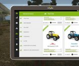 Pure Farming 18 PC PS4 Xbox One Hub piccola