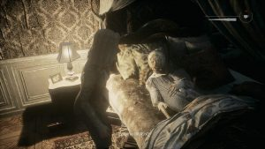 Remothered Tormented Fathers immagine PC PS4 Xbox One 01