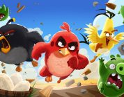 Rovio Londra Angry Birds