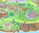 Scribblenauts Showdown immagine PS4 Xbox One Switch Hub piccola