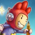 Scribblenauts Showdown immagine PS4 Xbox One Switch Hub piccola