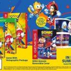 Sonic Mania Plus annunciato per PC, PS4, Xbox One e Switch