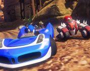 Sonic corse
