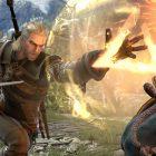 SoulCalibur VI trailer Geralt