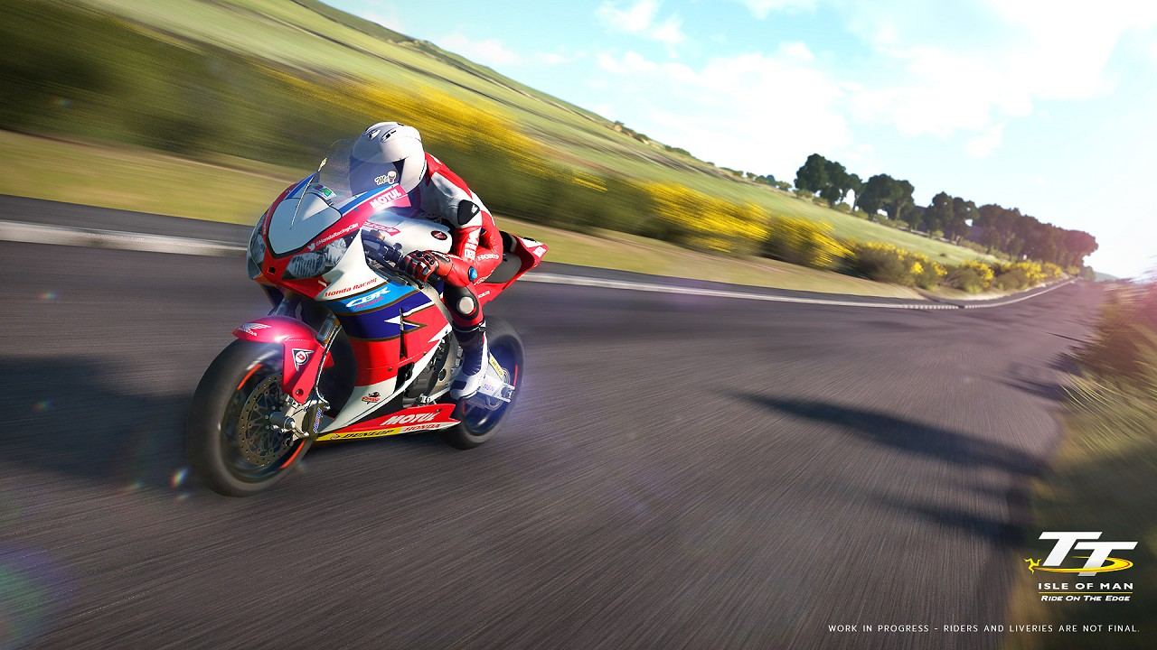 TT Isle of Man Ride on the Edge immagine PC PS4 Xbox One 03