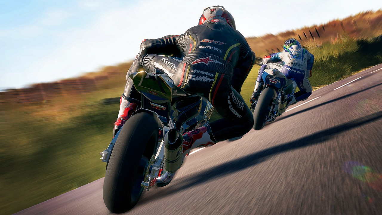 TT Isle of Man Ride on the Edge immagine PC PS4 Xbox One 06