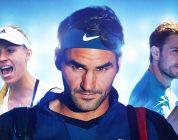 Tennis World Tour: svelata la data d'uscita del titolo tennistico di Breakpoint