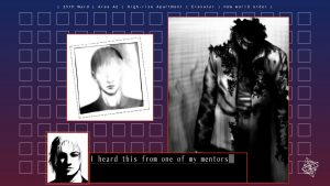The 25th Ward The Silver Case immagine PC PS4 05