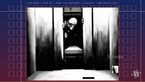 The 25th Ward The Silver Case immagine PC PS4 06