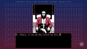 The 25th Ward The Silver Case immagine PC PS4 09