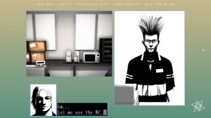 The 25th Ward The Silver Case immagine PC PS4 17