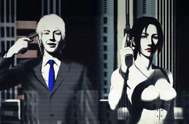 The 25th Ward The Silver Case immagine PC PS4 slider