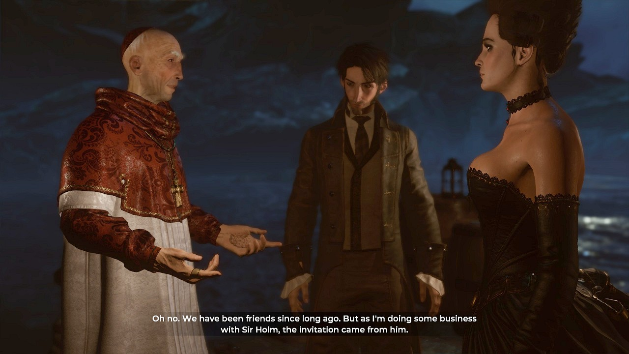 The Council Episode 1 The Mad Ones immagine PC PS4 Xbox One 04