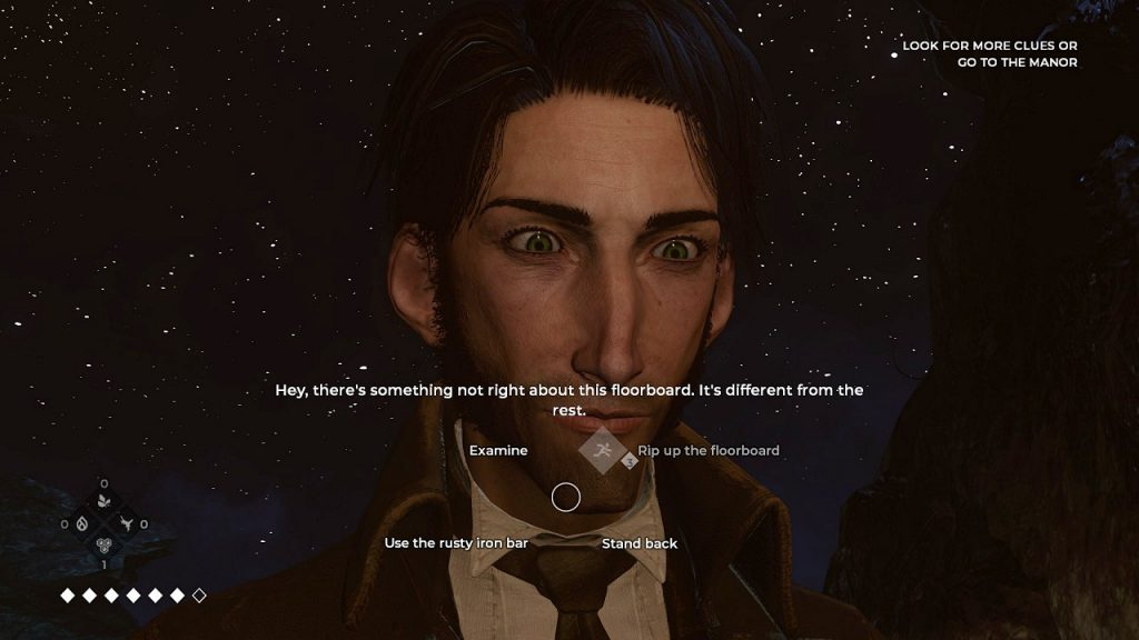 The Council Episode 1 The Mad Ones immagine PC PS4 Xbox One 06