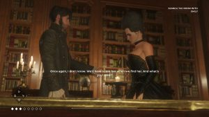 The Council Episode 1 The Mad Ones immagine PC PS4 Xbox One 16
