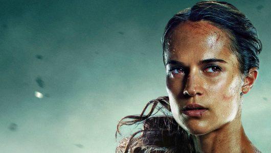 Tomb Raider recensione cinema