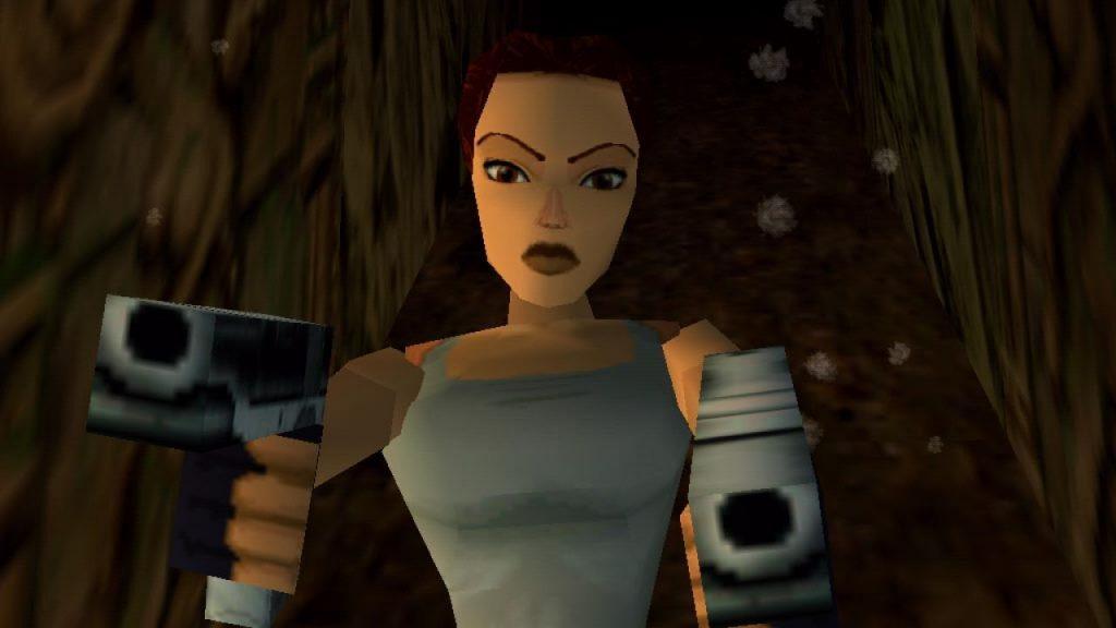 Tomb Raider remaster