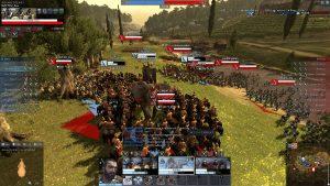 Total War Arena immagine PC 05