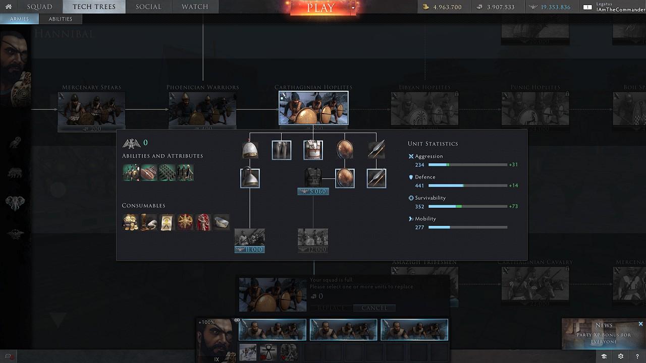 Total War Arena immagine PC 07