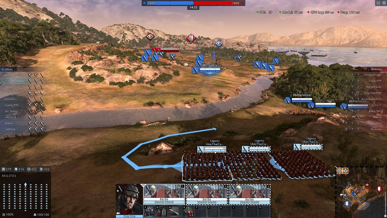 Total War Arena immagine PC 09