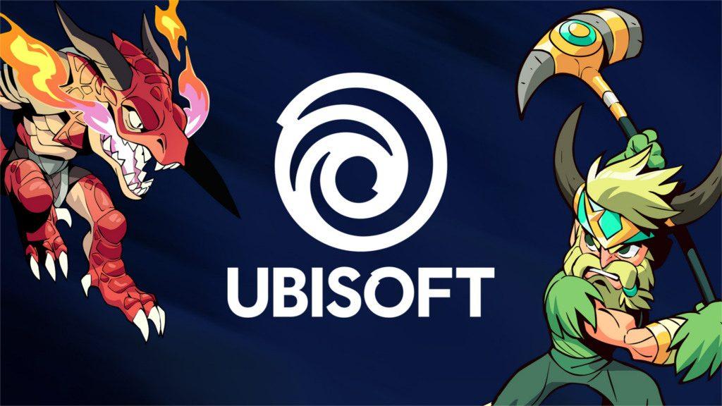 Ubisoft Blue Mammoth Games