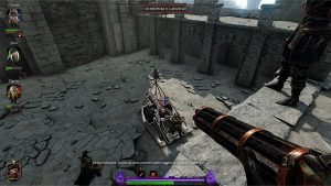 Warhammer Vermintide 2 immagine PC PS4 Xbox One 01